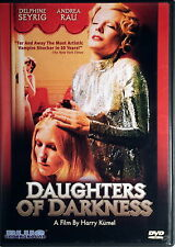 LA VESTALE DI SATANA DAUGHTERS OF DARKNESS - Kumel DVD Seyrig Rau Karlen Ouimet