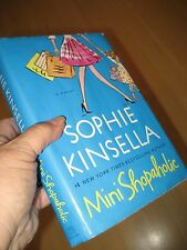 $25 MINI SHOPAHOLIC Sophie Kinsella HARDCOVER BOOK Novel