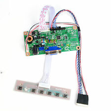 RT2270 LCD Screen Controller Board KIT For LP140WH1 LP140WH2 40Pin 1366*768