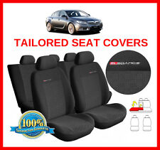 Tailored seat covers for Vauxhall  Insignia -  full set     grey1