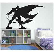 ..BATMAN,. 'DC COMICS' decal sticker home bike car lap top