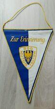 Rarität Wimpel 60er BSG MOTOR Teltow Potsdam DDR Fussball Oberliga Teltower SV