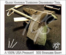 "3/32"" Disassembly Takedown tool for GLOCK 303 Stainless Steel Shaft Pocket Carry"