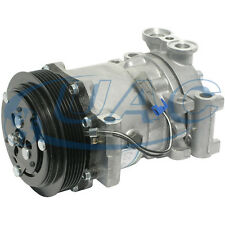 BRAND NEW SANDEN STYLE U4440AC COMPRESSOR AND CLUTCH 96-98 CHEVY/GMC PICKUP