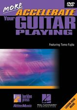 Learn How To Play Guitar DVD Music Book Tutor Lesson BLUES JAZZ FUNK GROOVES