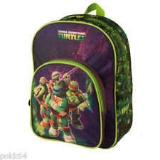 Les Tortues Ninja sac à dos L cartable Power 32 x 41 x 13,5 cm primaire 186152