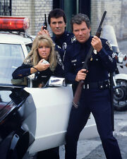 TJ Hooker [Cast] (1768) 8x10 Photo