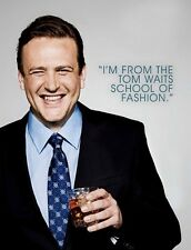 POSTER FOTO HOW I MET YOUR MOTHER ALLA FINE ARRIVA MAMMA MARSHALL JASON SEGEL 10