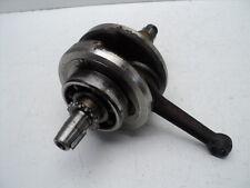 #4073 Honda Trail 90 CT90 Crank Shaft / Crankshaft & Rod