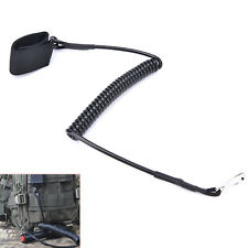 Airsoft Tactical Single Point Pistol Spring Sling Quick Release Hunting Strap sg