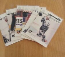 01-02 2001-02 PACIFIC ADRENALINE RETAIL ROOKIE FINISH YOUR SET LOW SHIPPING RATE