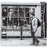 James Walsh - Turning Point (CD 2014)