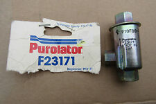"1 PC FORD WITH CARBURETOR 3 WAY FUEL FILTER,1/2""-7/16""-1/2"",?YEAR AND ENGINE ?**"
