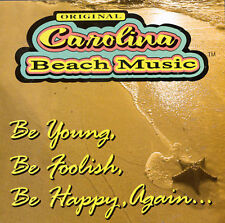 FREE US SH (int'l sh=$0-$3) NEW CD Various Artists: Be Young Be Foolish Be Happy