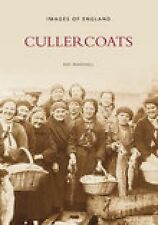 Cullercoats, Ray Marshall, New Book