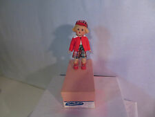 Ginny 1952 Steve, MINT in Steve #35 pink Box,EX PL, fever cheeks Early Vogue Tag