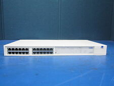 3COM SUPERSTACK 2 (3C16611) 24-PORT  DUAL SPEED HUB 500