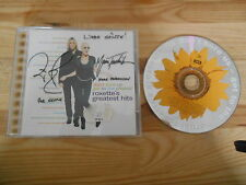 CD Pop Roxette - Don't Bore Us : Get To The Chorus (18 Song) EMI +Signatures