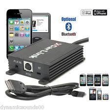 XCARLINK iPod iPhone Adaptor for Citroen C2 C3 C4 C5 C6 C8 DS3 Berlingo SKU2833