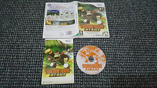 Nintendo Wii Donkey Kong Jet Race Tested And Complete