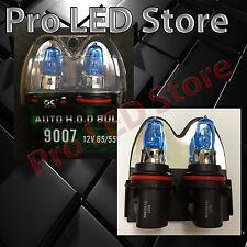9007 HB5 HOD Xenon 5000K White Headlight Lamp Bulb 55W