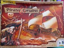 Maquette à thème Heller - Pirates et Corsaires au 1/200