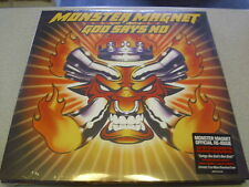 MONSTER MAGNET - God Says No - 2LP Vinyl // Neu&OVP // Download