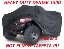 Honda Rancher, Foreman, FourTrax, Recon BLACK ATV Cover L B