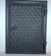 old cast iron fire door / bread oven door / stove smoke / COLORS / 210 x 270mm