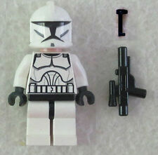 NEW LEGO STAR WARS CLONE TROOPER MINIFIG minifigure 8014 8015 7675 8019 figure