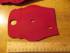 SHEARING HAND -PIECE  COVERS --NEW OLD  NARROW  HAND-PIECES  --TOP  ORDER   A1