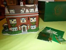 DEPT 56 GAD'S HILL PLACE DICKENS'  VILLAGE SERIES MIB 6TH EDITION 1997 #57535