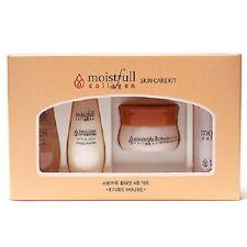 [ETUDE HOUSE] Moistfull Collagen Skin Care Kit - 1pack(4ea)