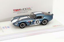 Shelby Daytona Coupe #10 Bonneville Land Speed Record 1965 1:43 TrueScale