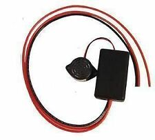 MOTORBIKE INDICATOR WARNING BUZZER , ADJUSTABLE  DELAY 0-20 FLASHES  FITS Suzuki