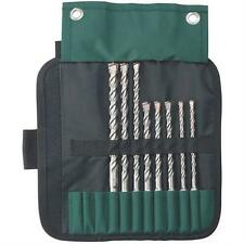 Metabo 631715000 SDS Plus Pro4 8 Piece Drill Bit Set