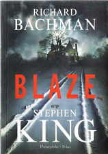 BLAZE Richard Bachman ( Stephen King)