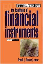 The Handbook of Financial Instruments-ExLibrary