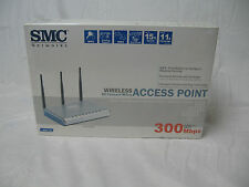 SMC Wireless Ehternet Bridge AP SMCWEB-N