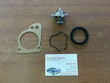 FORD ESCORT RS TURBO SERIES ONE & TWO THERMOSTAT KIT INC CLIP AND SEALS