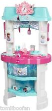 Disney Frozen Kids Childrens  Kitchen Playset