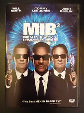 Men in Black 3 (DVD*Eng/Fr/Spn*Canadian*Will Smith*Tommy Lee Jones)FAST SHIPPING