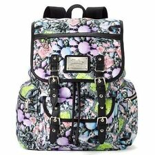 NWT Juicy Couture Floral Backpack