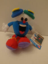 Dakin Izzy Mini Plush Authentic Olympic Games Collection Atlanta 1996 With Tags