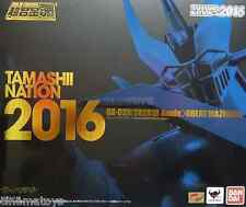 Great Mazinger GX-02R TN2016 Anniversary TAMASHII NATION Limited Grande Mazinga
