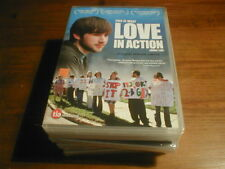 Love in Action [DVD], 0807839006070, Morgan Jon Fox