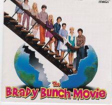 Brady Bunch Movie (1995) Dada, Shcoking Blue, RuPaul.. [CD]