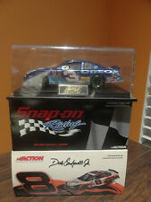 Dale Earnhardt Jr 8 3 Oreo Talladage Win DMP Race Version 1:24 DieCast Stock Car