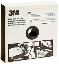 3m Company 3M-19780 Utility Cloth Roll 314d, 1 In X 20 Yd P150 J Weight