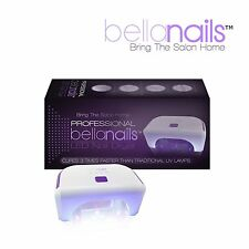 New LED UV Nail Lamp Dryer for  Professional  women Manicure Pedicure Nail